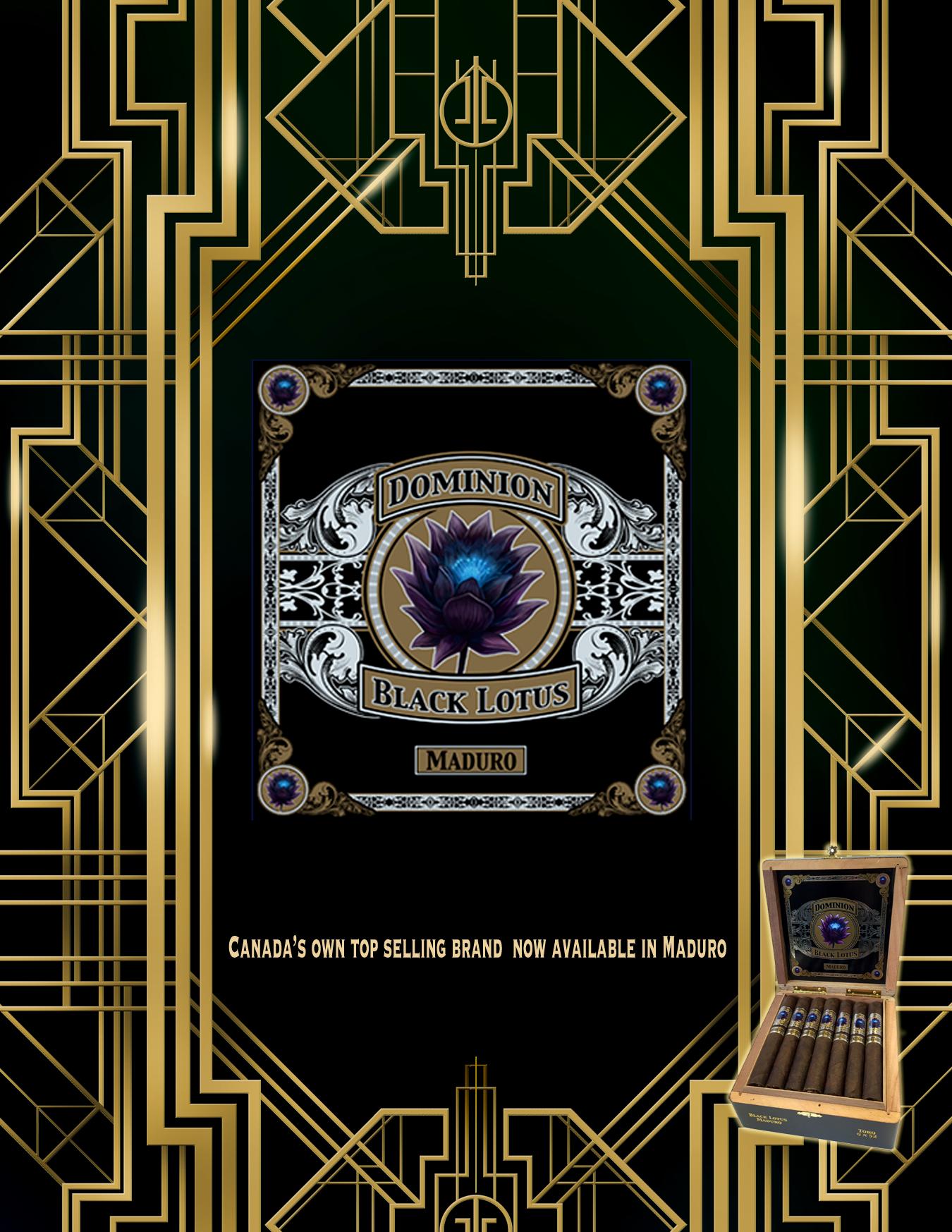 Dominion Black Lotus Moduro Poster Web 1